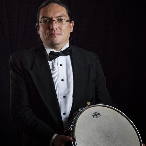 Daniel Villareal