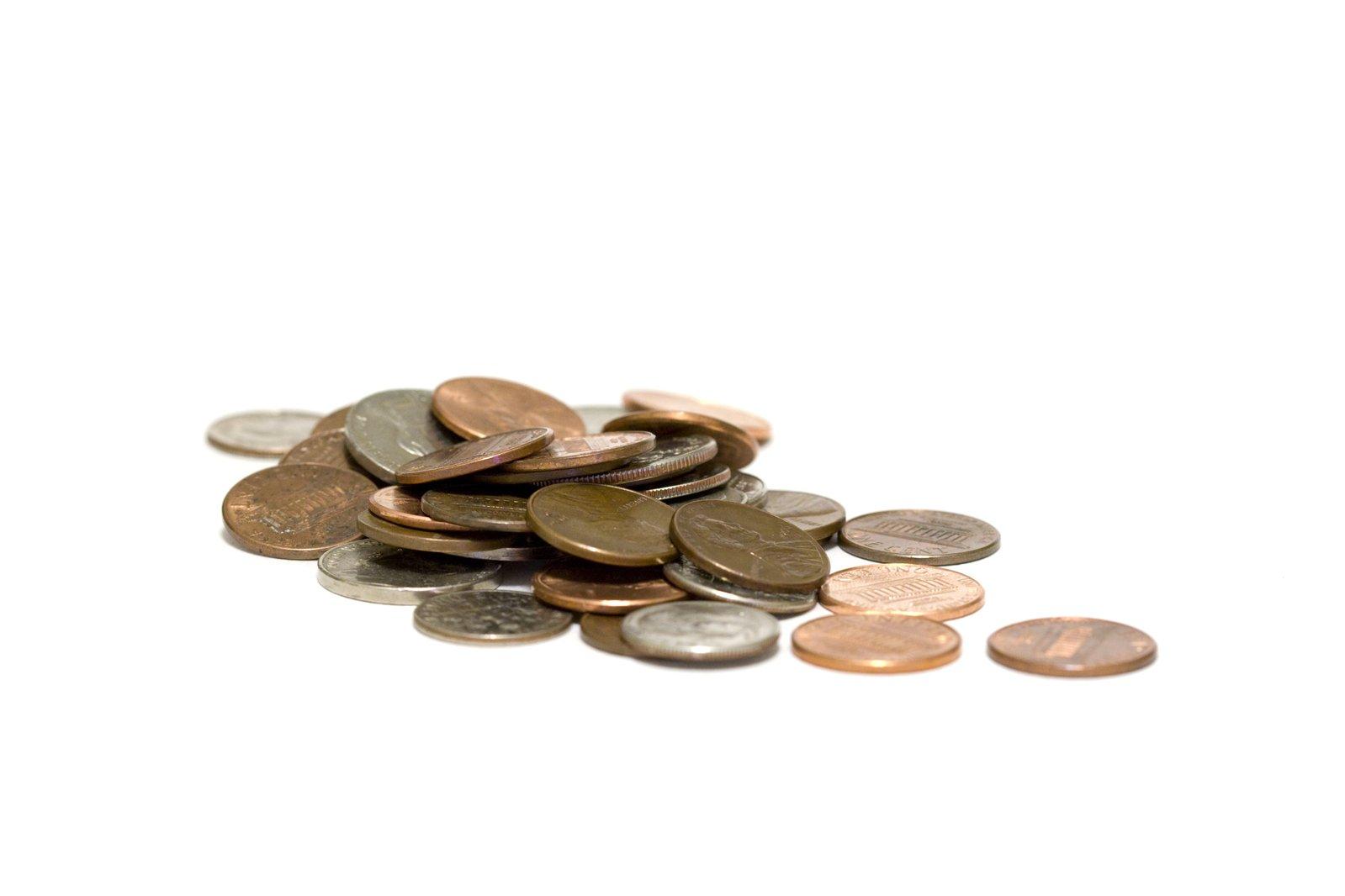 Dona tu cambio - Todas tus donaciones son valiosas