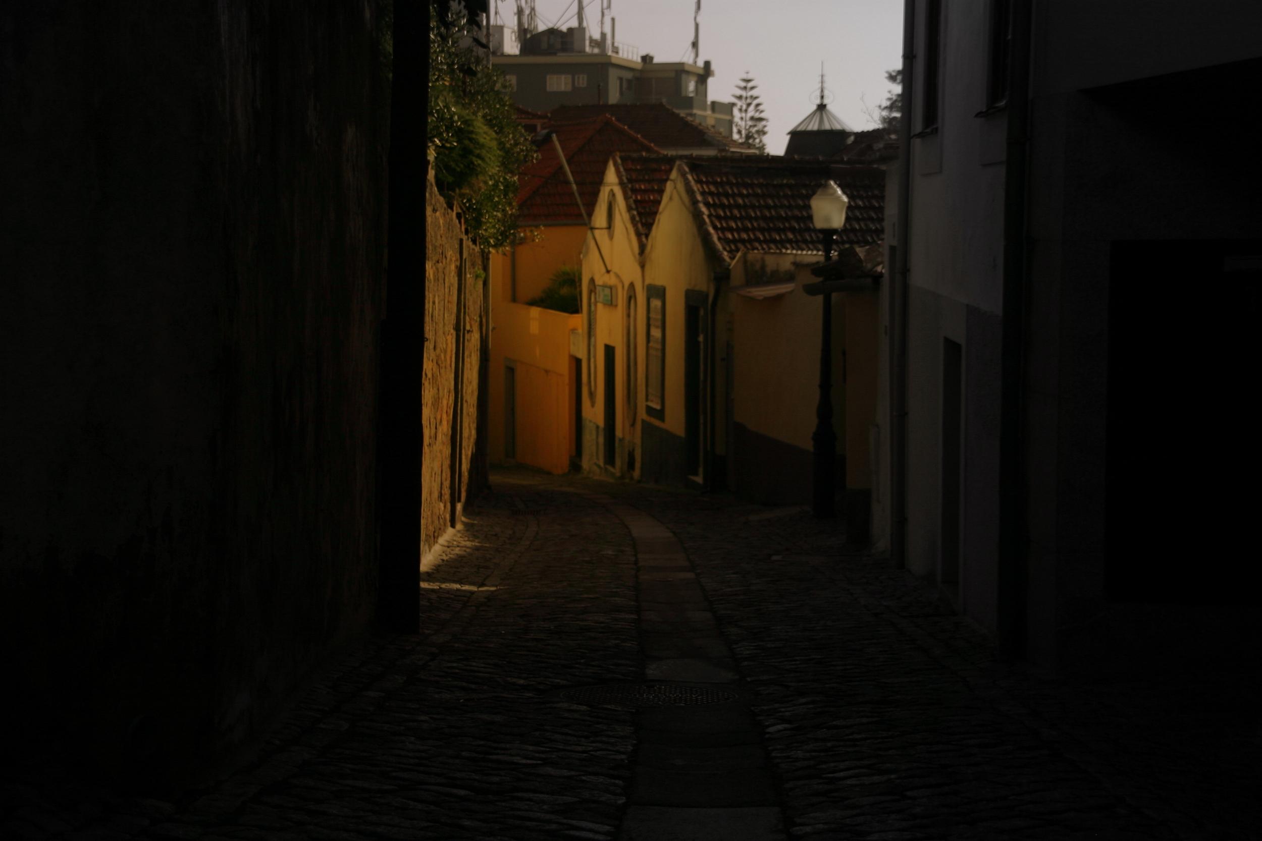 Rua do Veludo, Foz do Douro. Porto