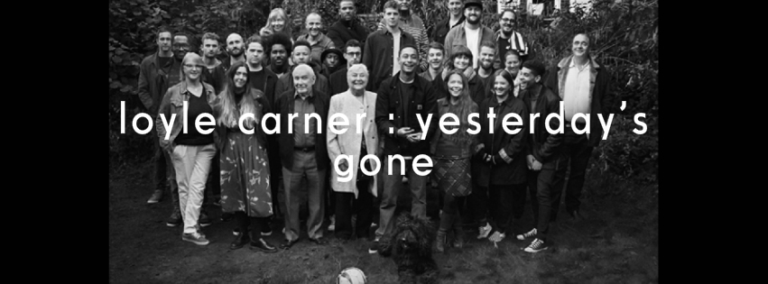 loyle Carner yesterday's gone 2017 album aint nothing changed the isle hip hop conscious