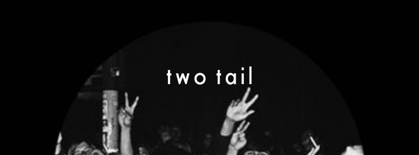 two tail deep house eletronic blog debut