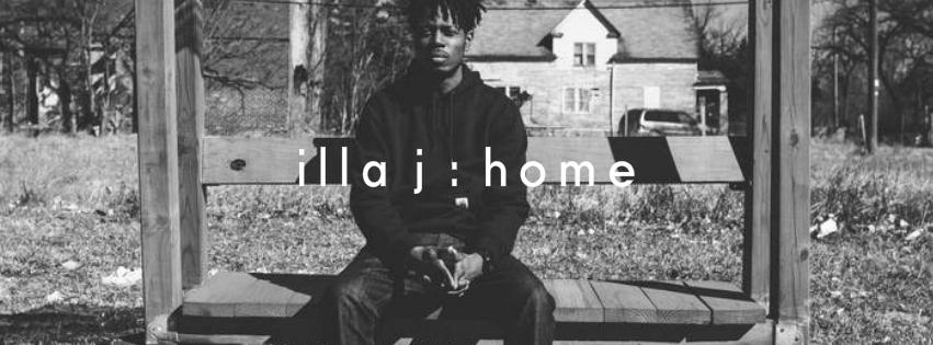 illa j home hip hop j dilla new ep album calvin valentine jakarta records soul sings