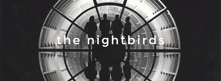 the nightbirds wayne snow fkj darius crayon roche musique electronic rb trip hop