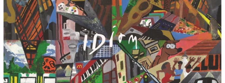 joe-armon jones maxwell owin idiom jazz hip hop neo soul acid london south mc pinty