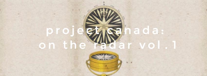 project radar vol 1 canada hip hop lo fi.png