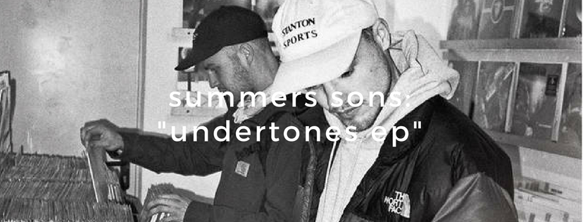 summers sons slim turtle undertones ep hip hop uk london bristol instrumental beat chill non semper erit aestas.png