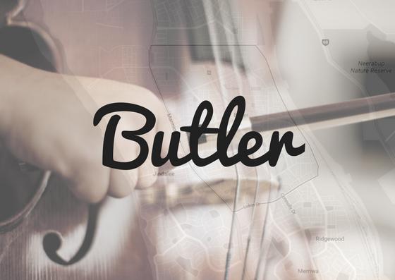 Butler Music Lessons Alkimos Clarkson Mindarie Quinns Rocks