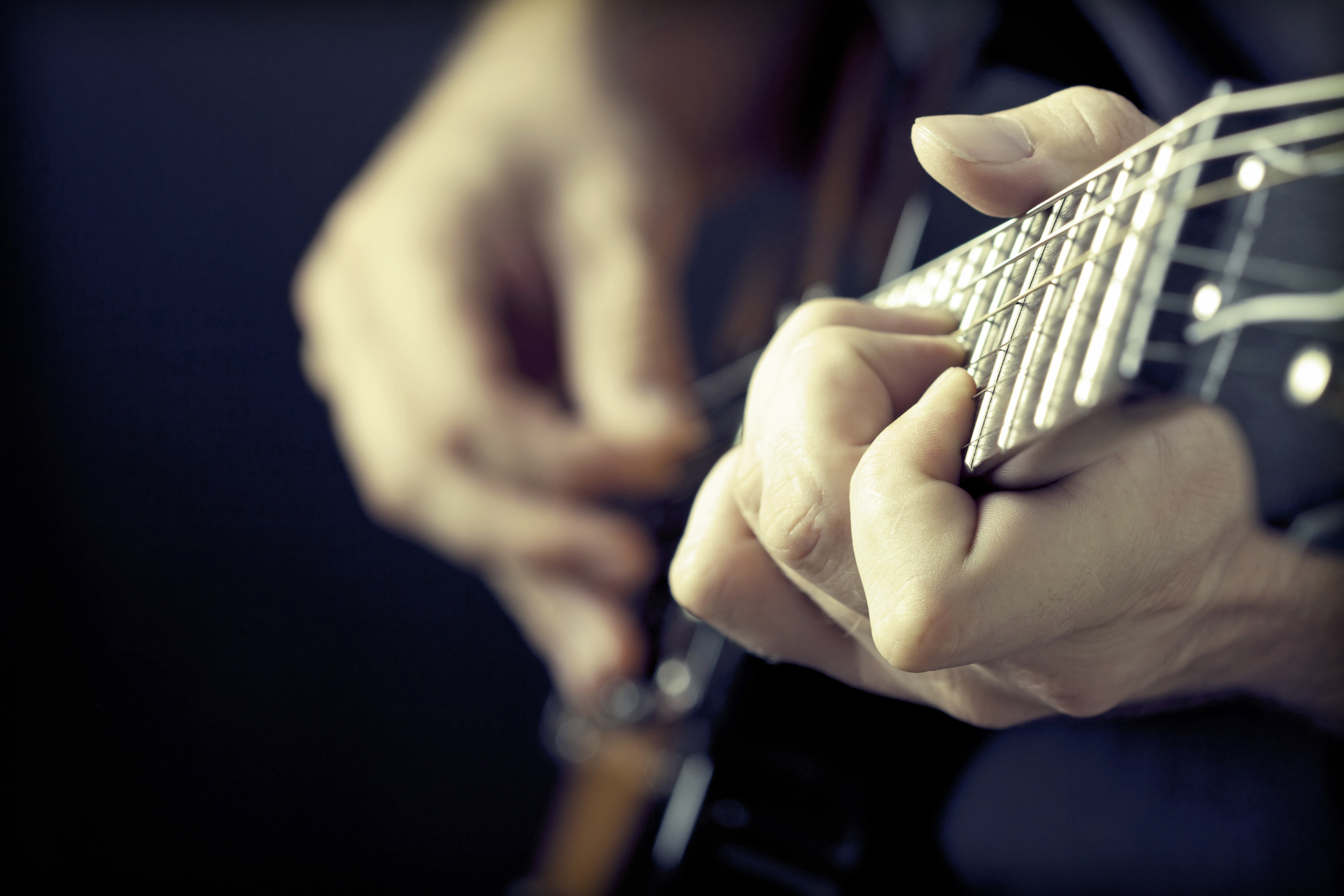 Adult Music Lessons Perth