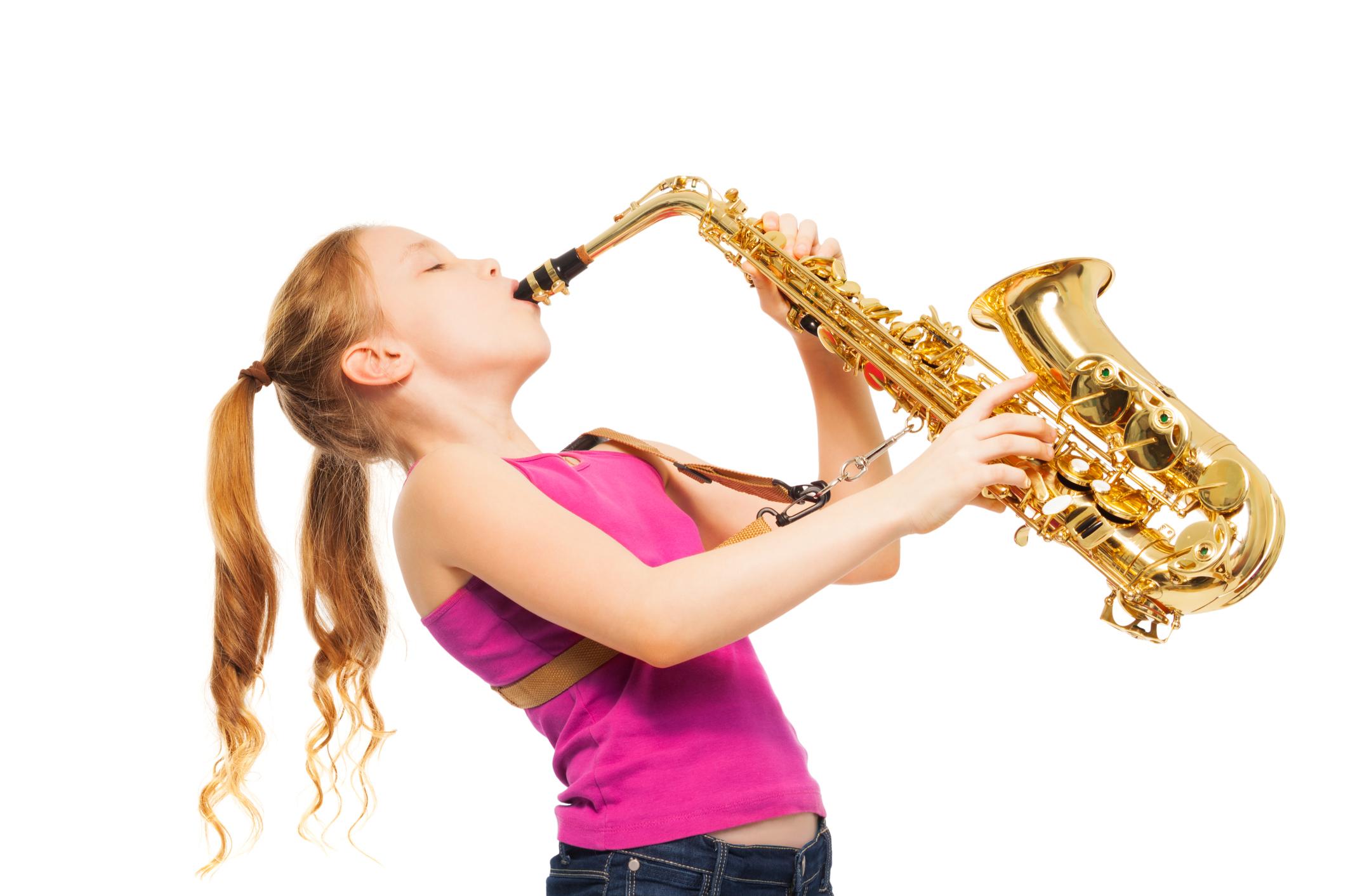Saxophone Clarinet Lessons Mandurah