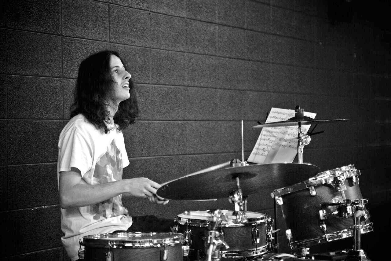 Jake - Drums Music Mentor at West Coast Music School