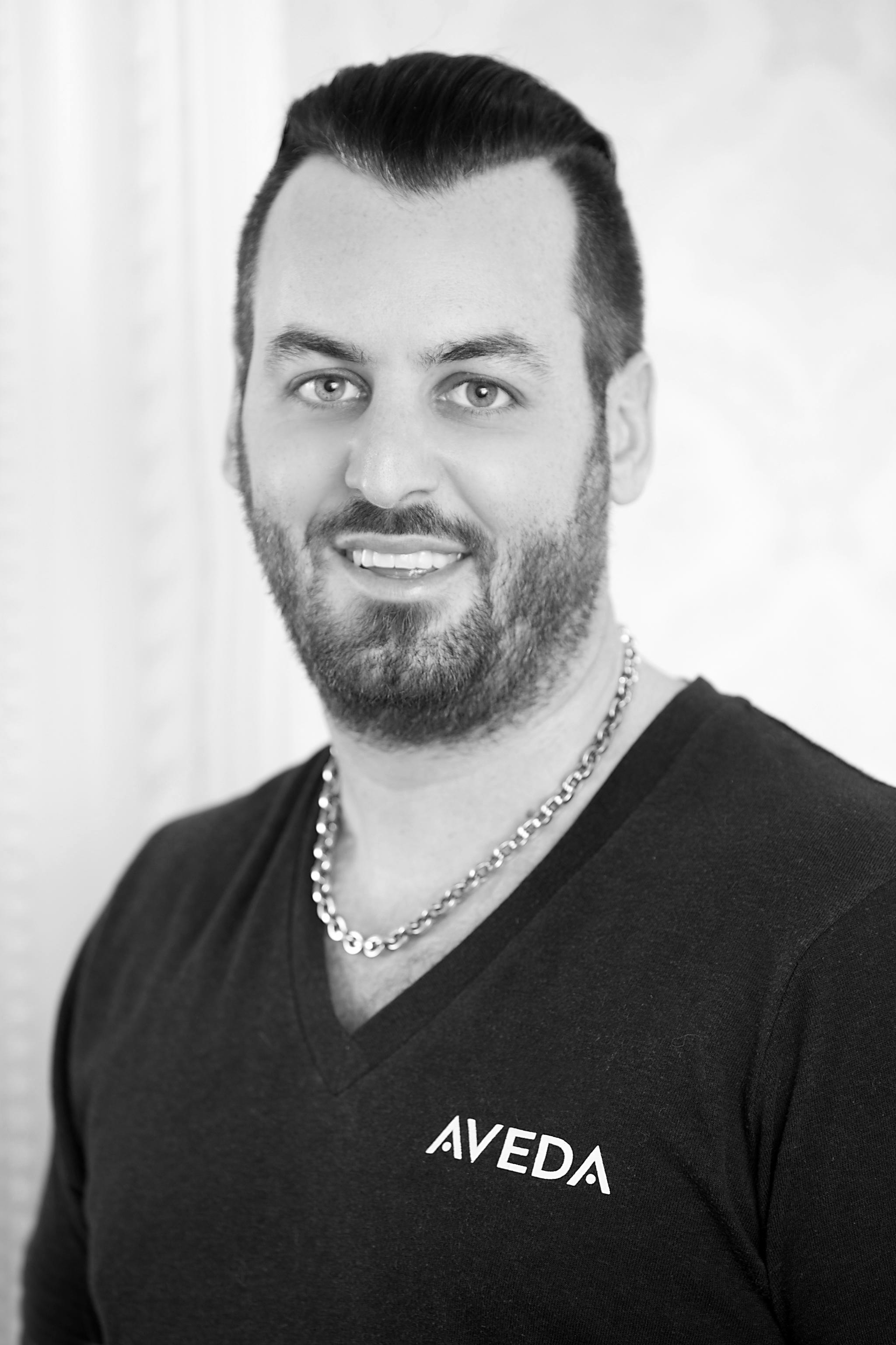 michael, stylist