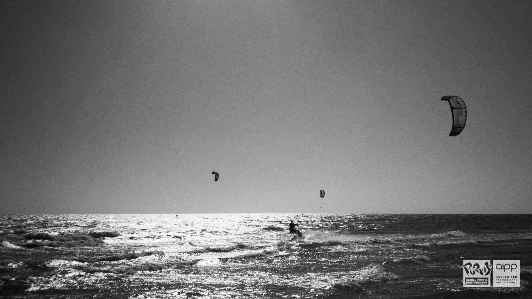 Adelaide International Kite Festival at Semaphore Beach, 2017