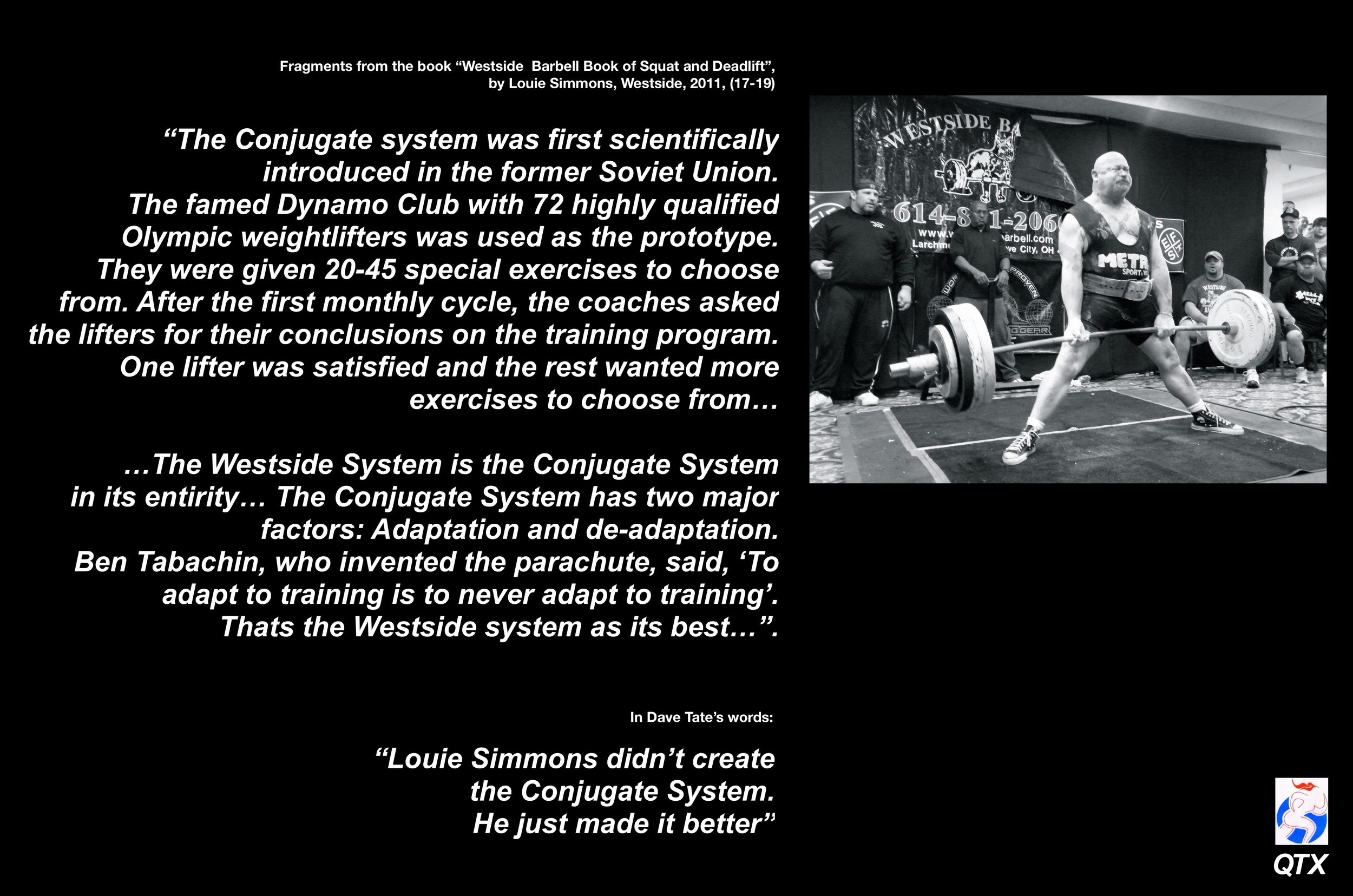 Quote Louie Simmons of Conjugate system.jpeg