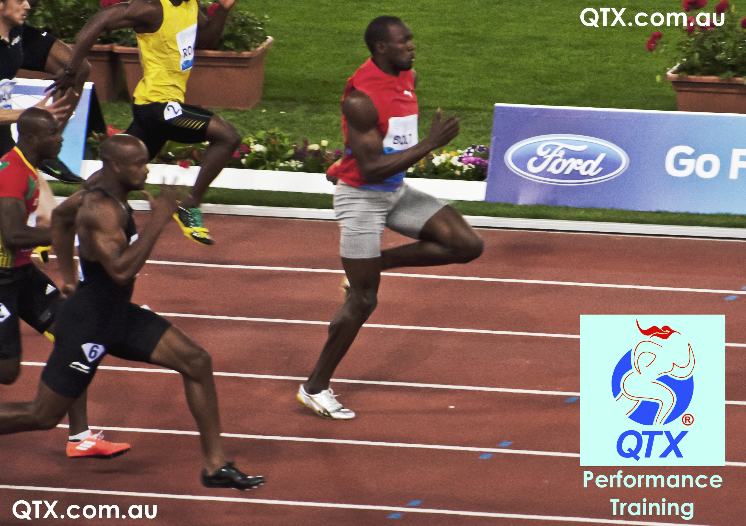 "Performance training should not be limited to the ""chosen-ones"". For instance, Only a bunch of gifted people can run the under 10 seconds a la Usain Bolt. That doesnt mean we should stop training to become good runners. In other words, for the rest of us, the majority , there alternatives and strategies that can be tailored to train and get better."