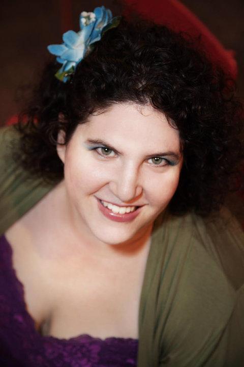 Amy Staub