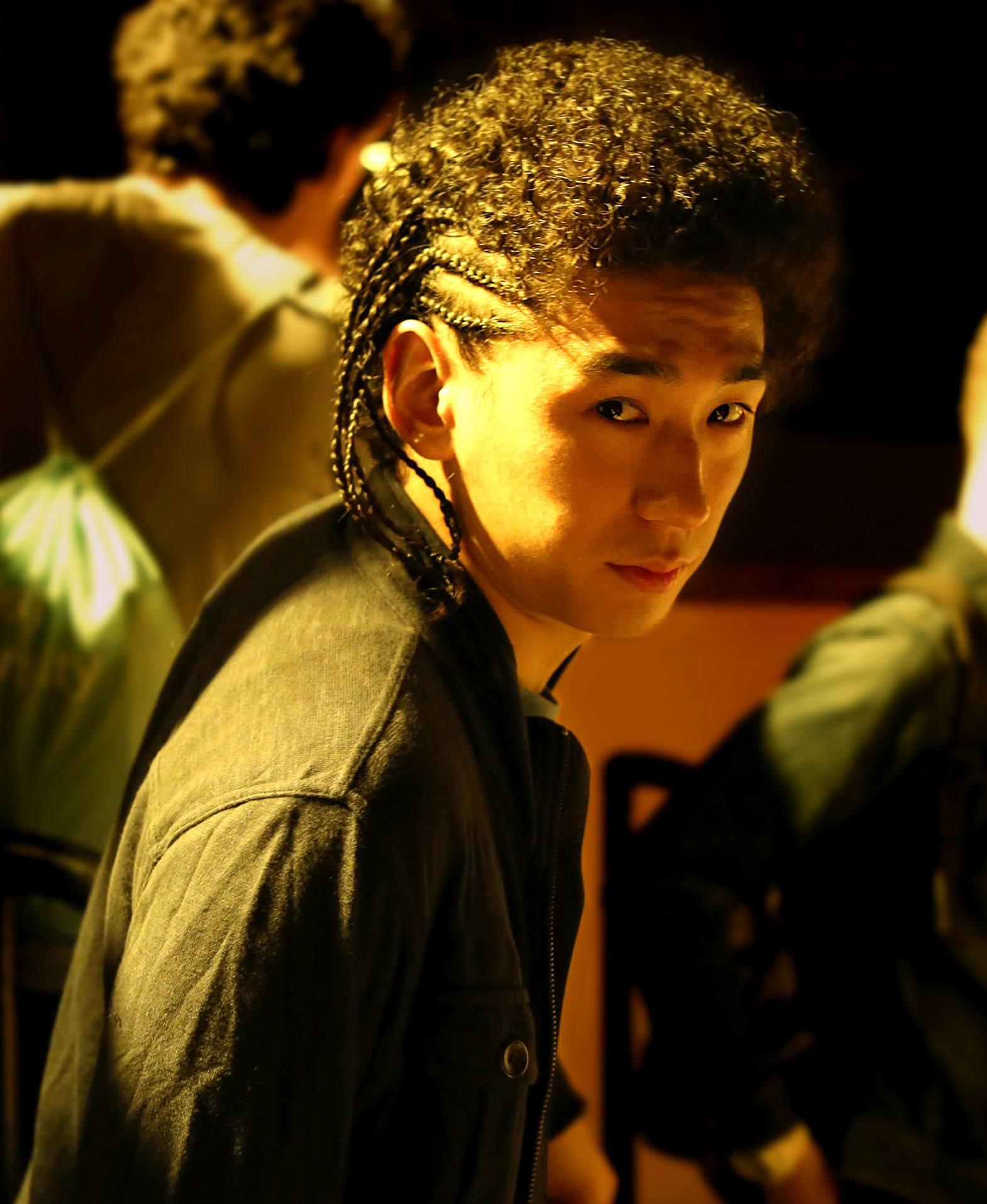 Dixon Wong