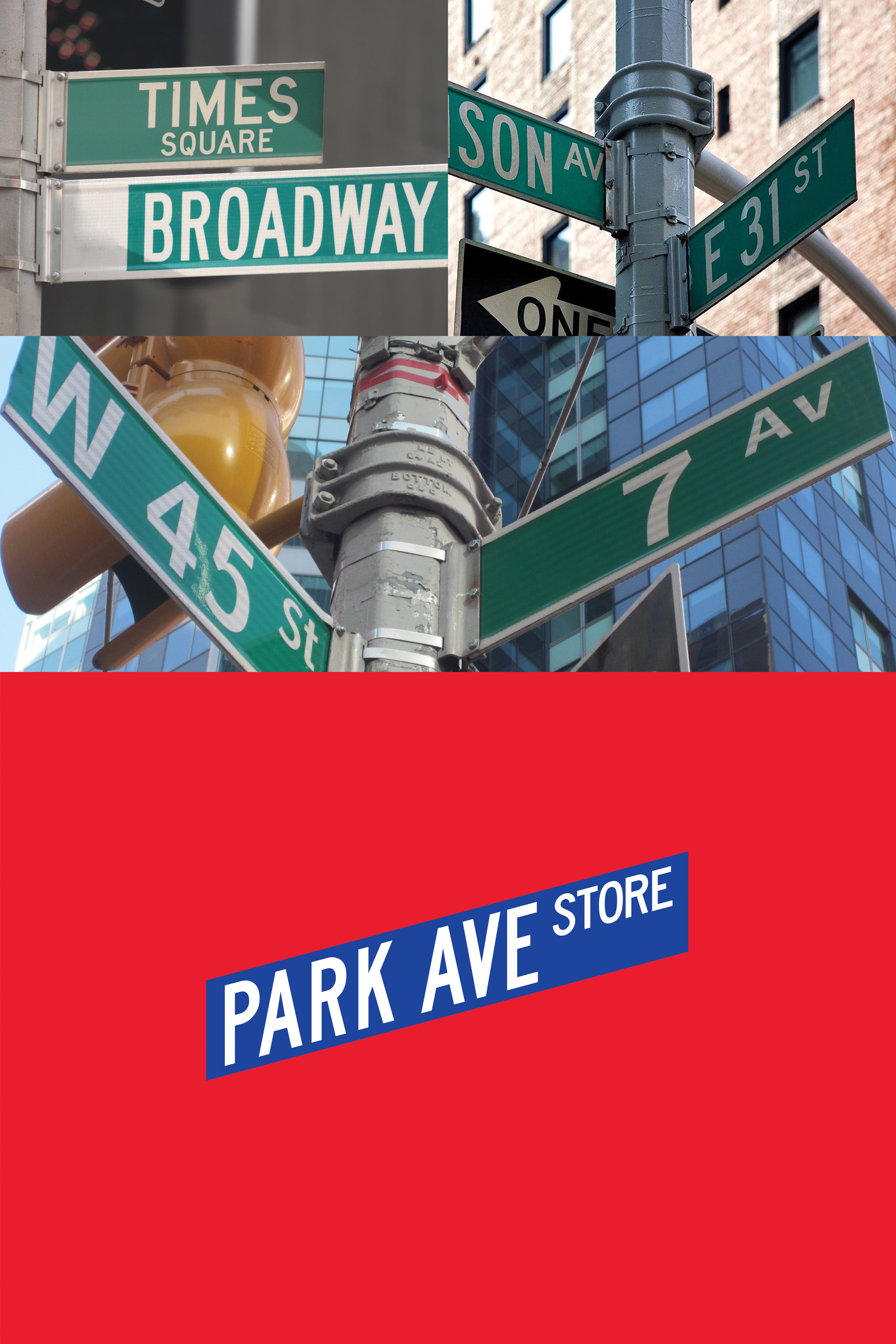 Preamble: only this storein the city sellsfurniture from american brands & top designers