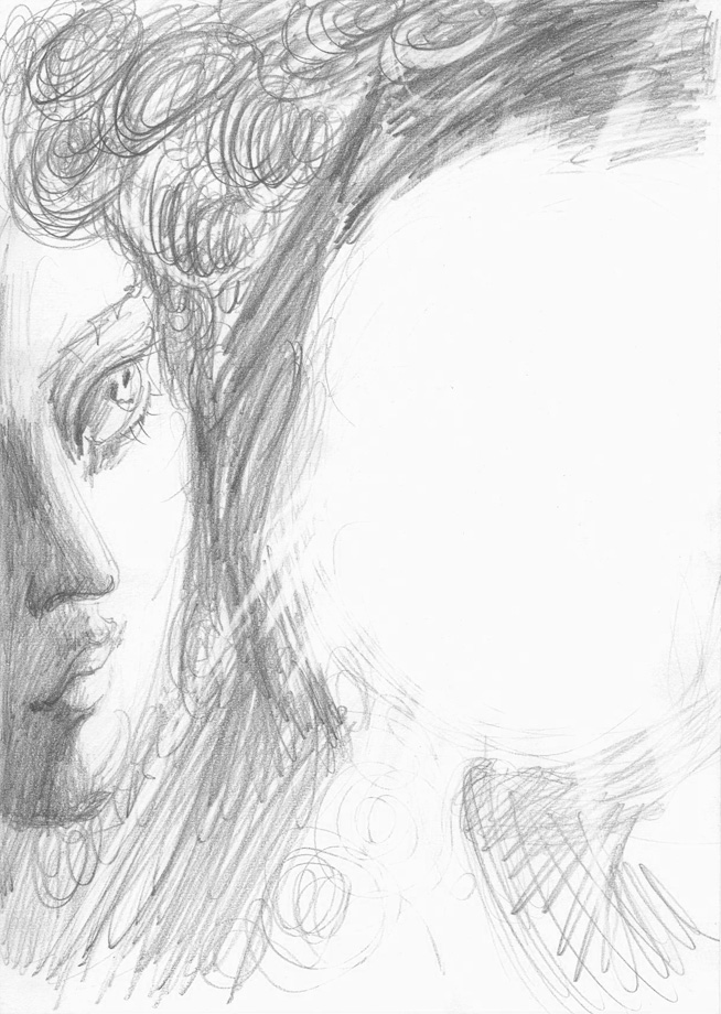 Ангел (V)