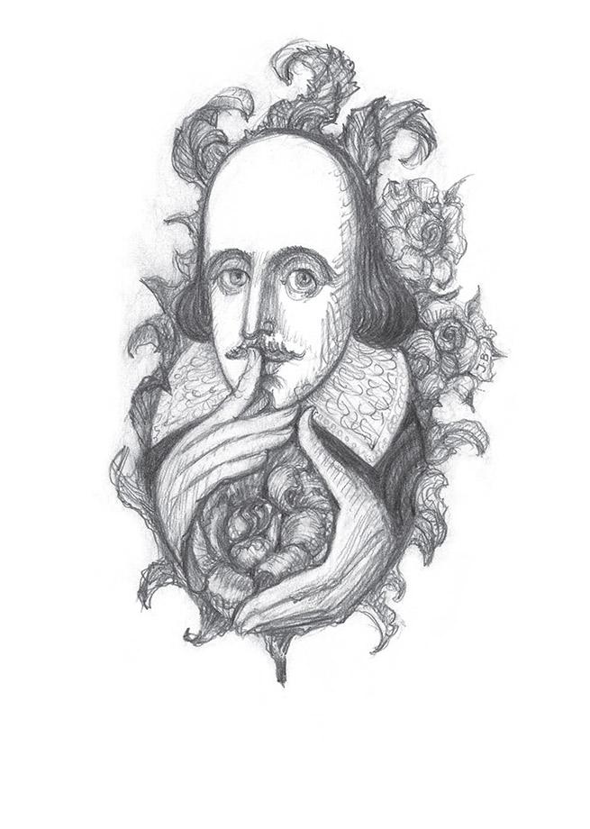 Шекспир (Веселое молчание)
