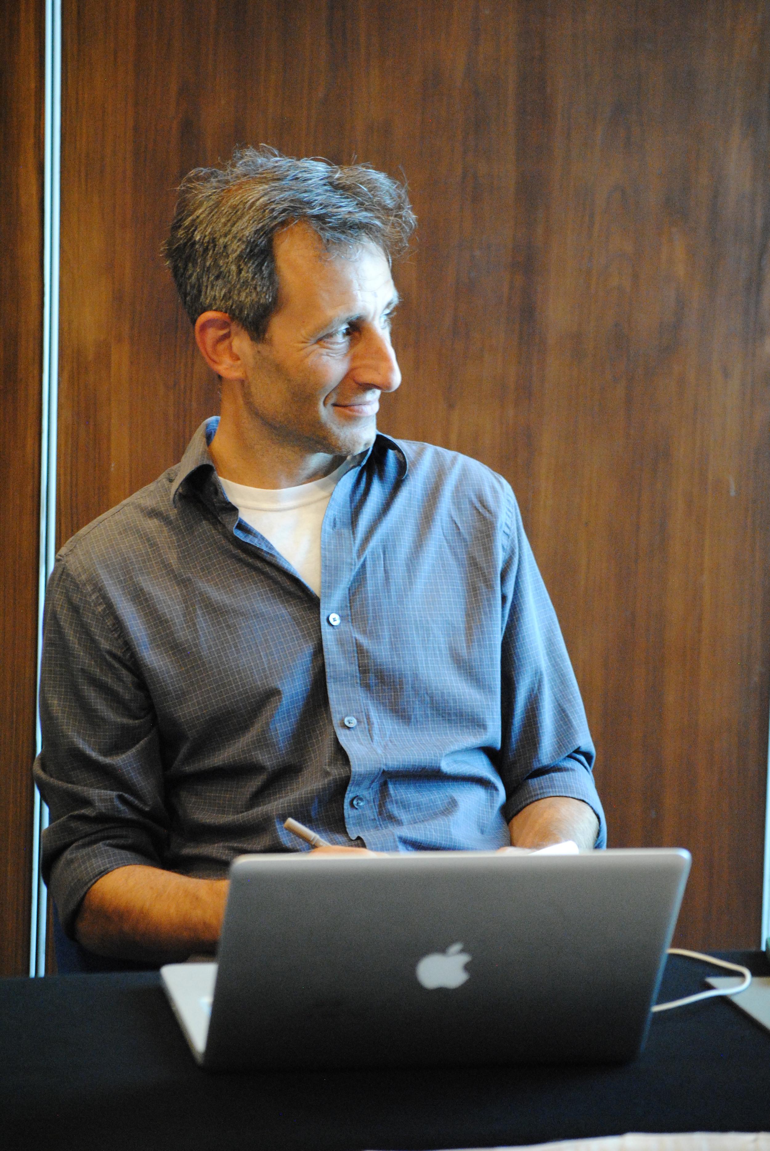 Prof. John Sarrouf