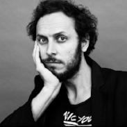 Srećko Horvat  Author & Social Critic