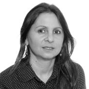 Biljana Nikolić  Pastor, Writer, and Roma Advocate