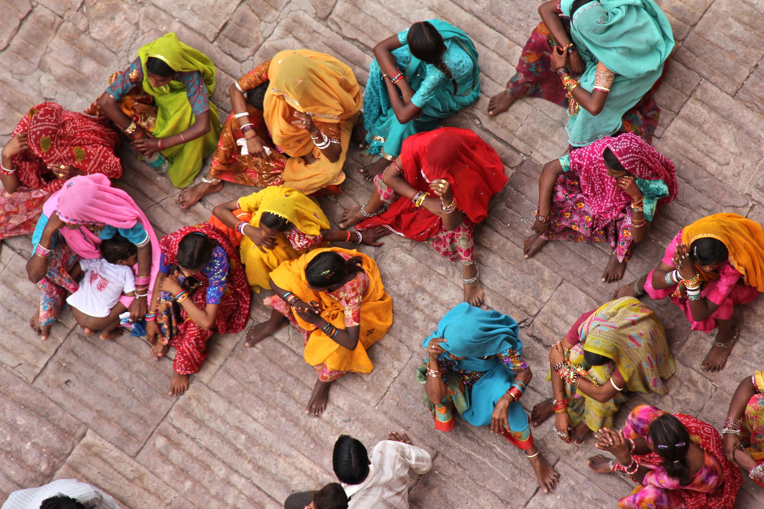 Frauen in Jodhpur.jpg