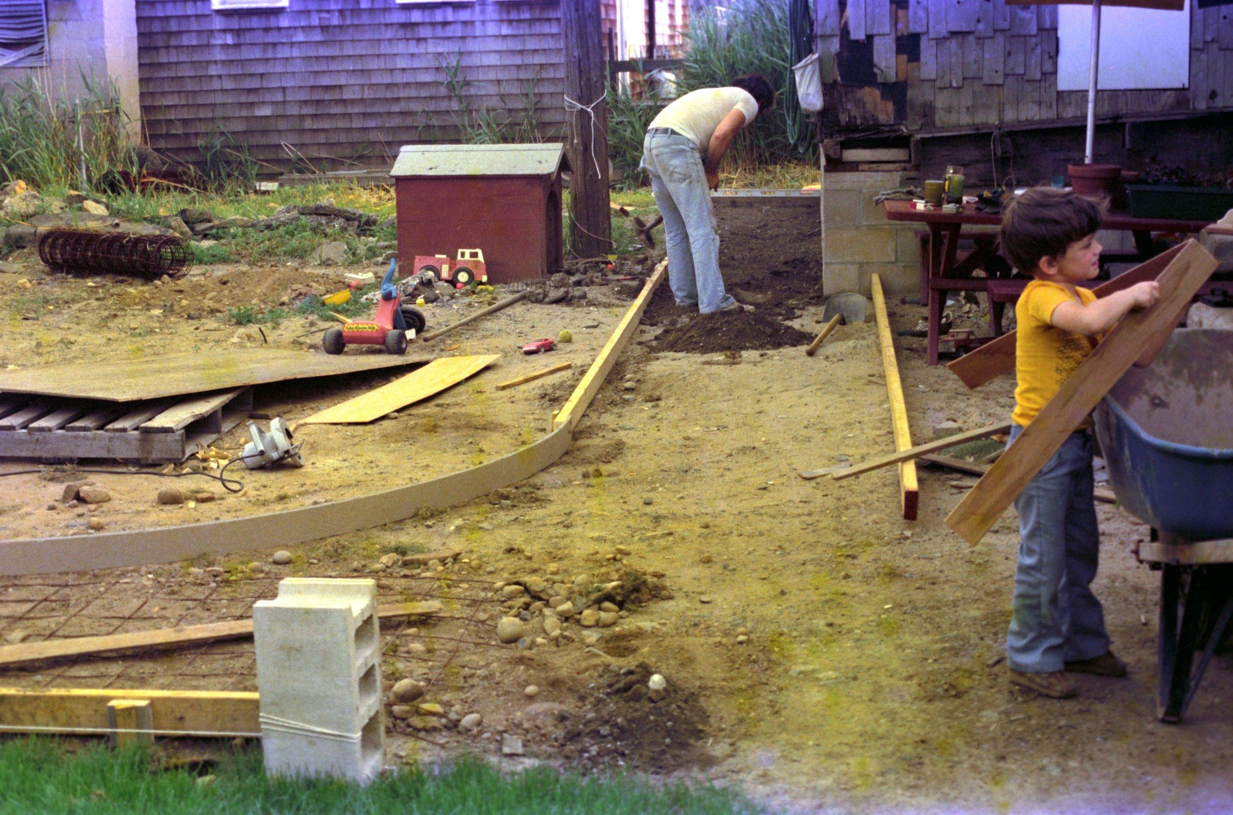 1978_Bird_Sanctuary_Tom_Laying_Cement_Helping_Tractor_Trucks_009.jpg