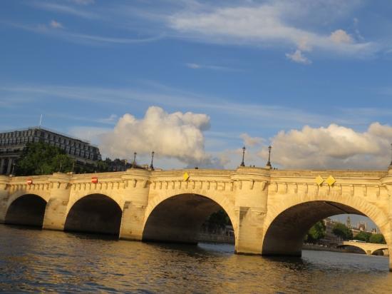 J'aime Paris!