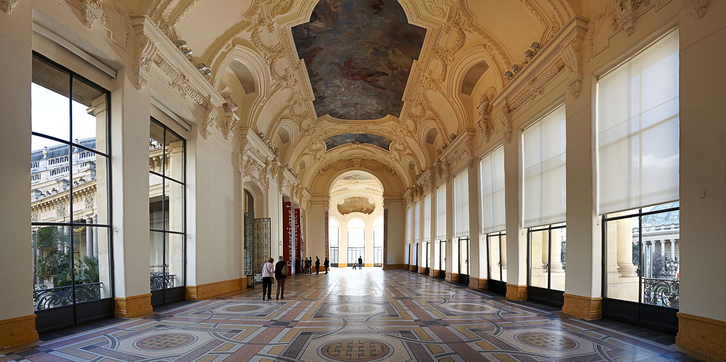 Petit palais II