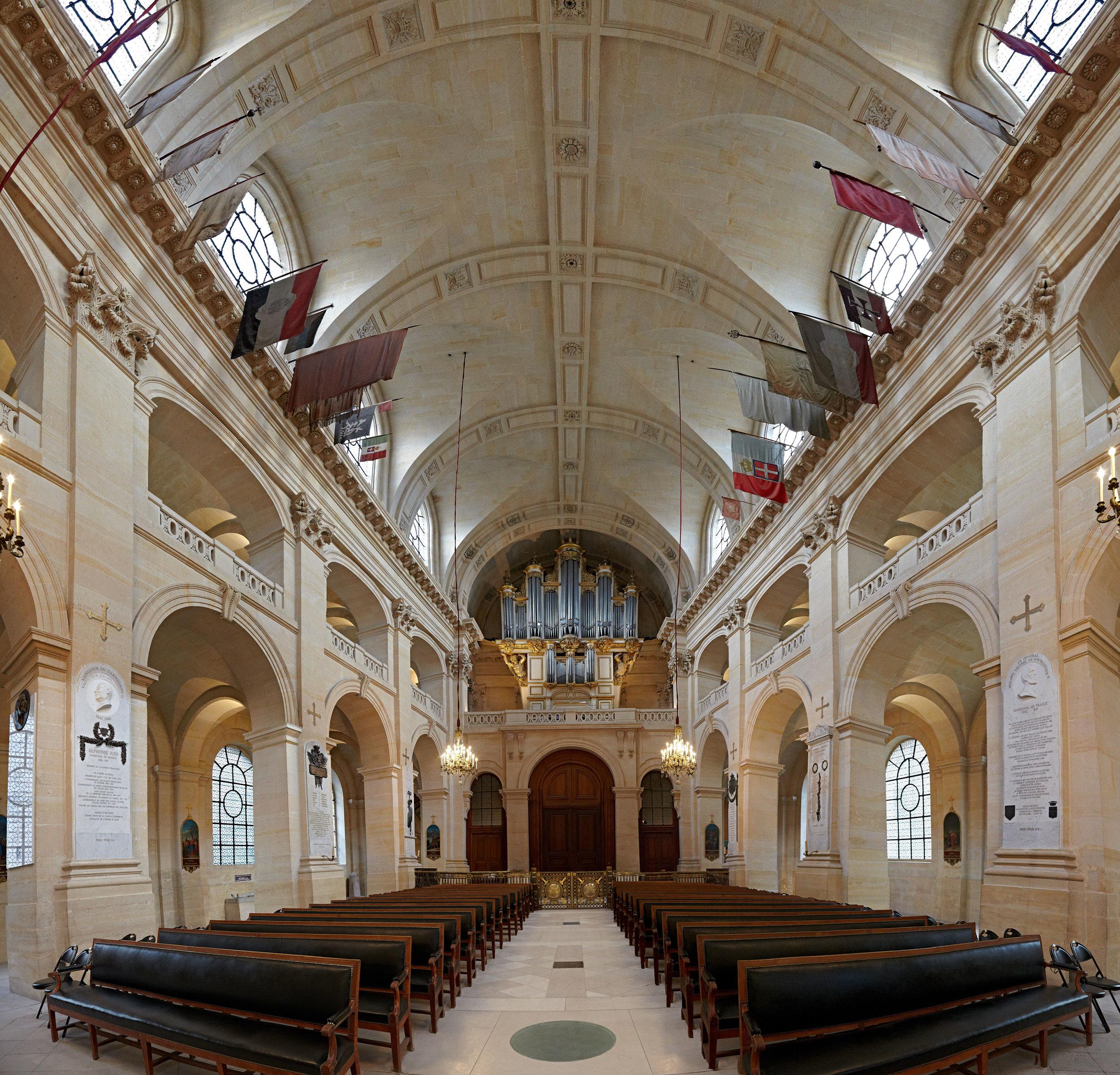 Cathedrale des Invalides