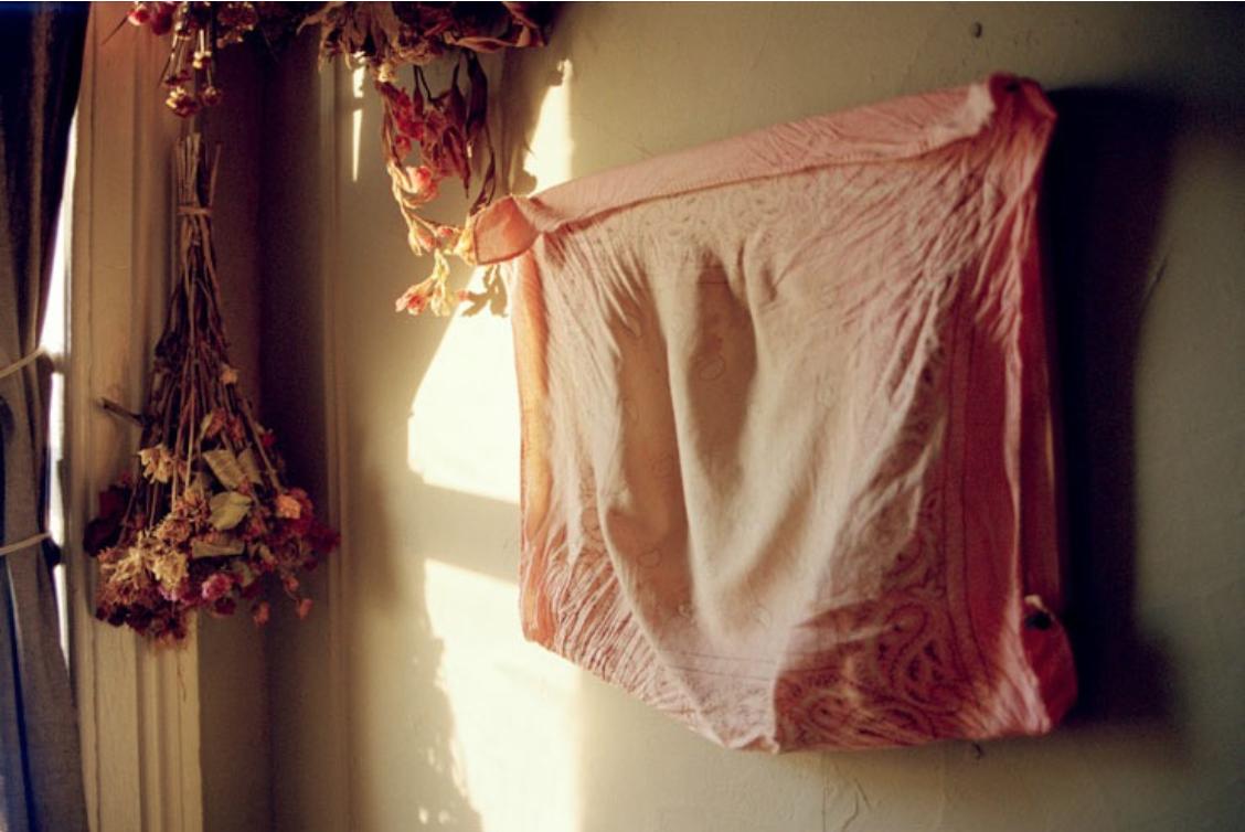 Conrad Ventur,  Untitled  (film still), 2014-2016. Courtesy ROKEBY