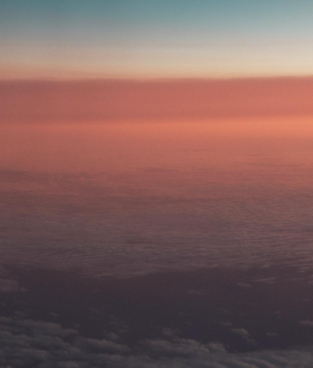 Sunsets - taken by Alex @alexbeckett_