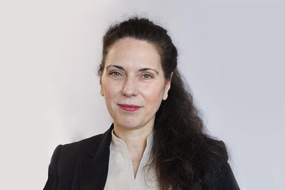 Claire Jolibois