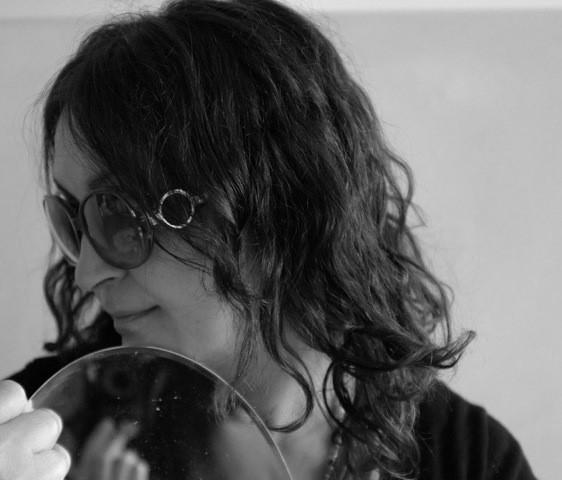 Michelle Charles. Photo © Neil Harman, 201.