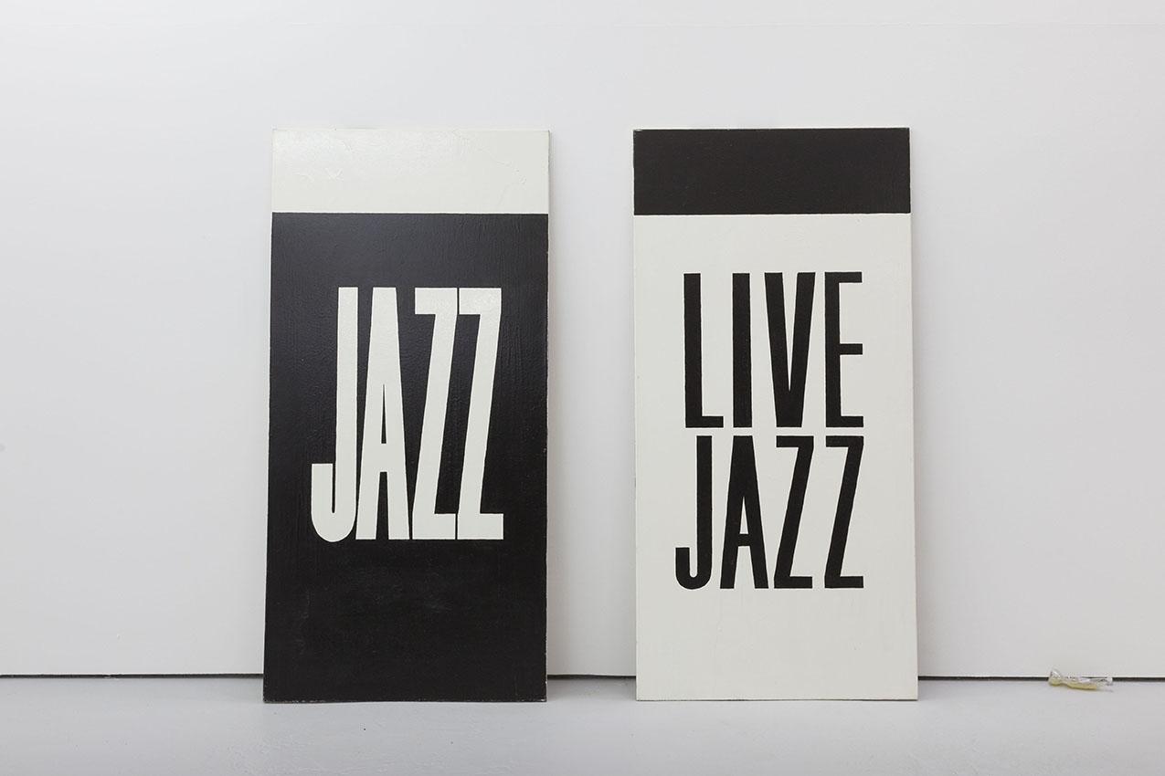Image credit: Jazz/ Live Jazz (2009) by Richard Parry. © Richard Parry 2017