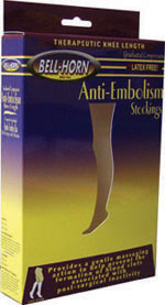 Therapeutic Support Stockings - Compression Hose