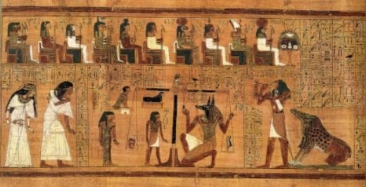 egyptianmyth