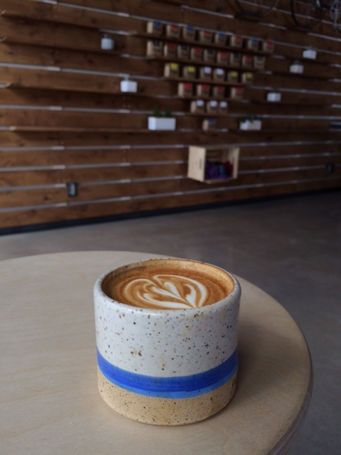 Presta Coffee: Tucson, Arizona USA