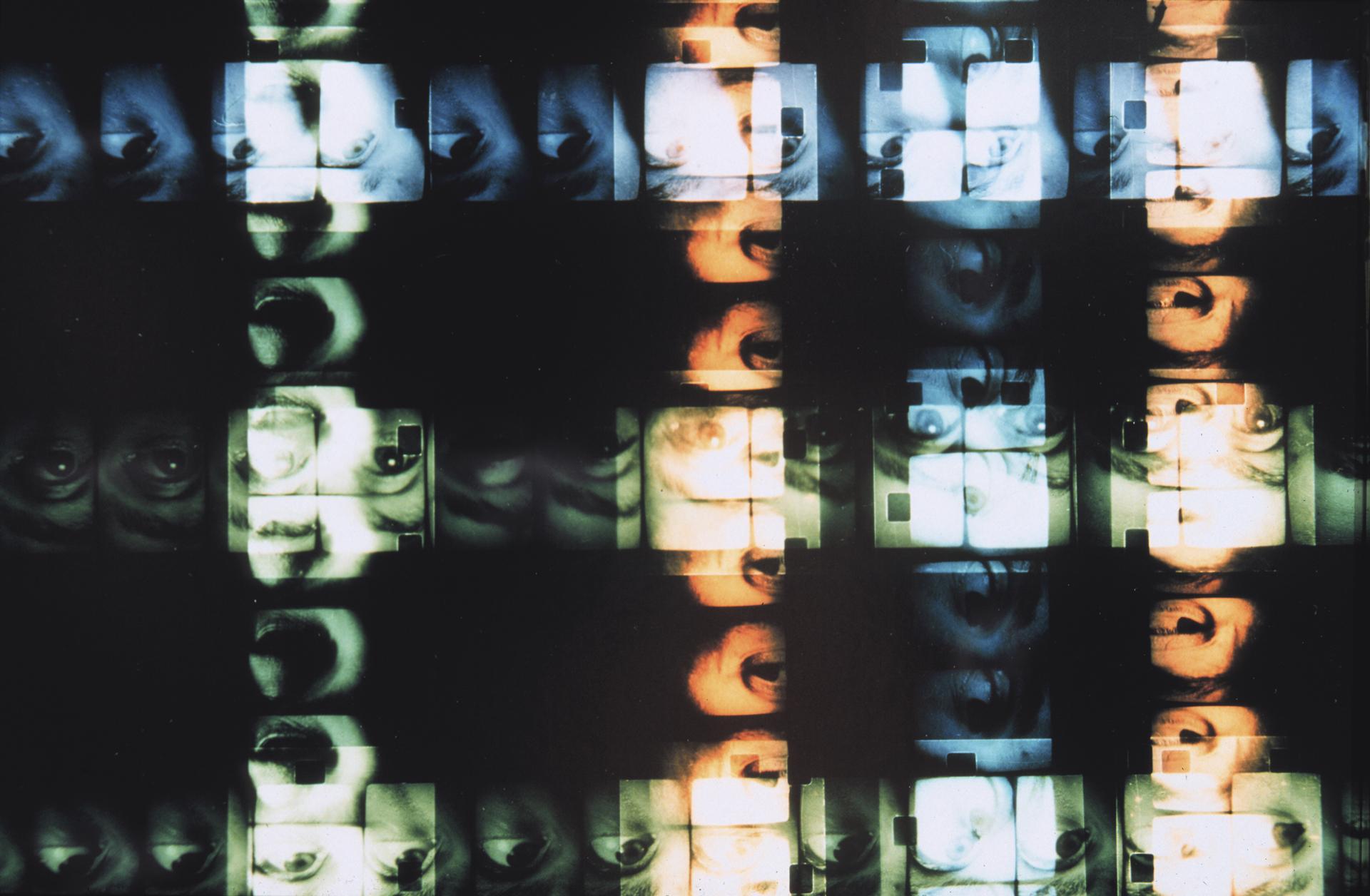 Plaids (1997 - 2000)