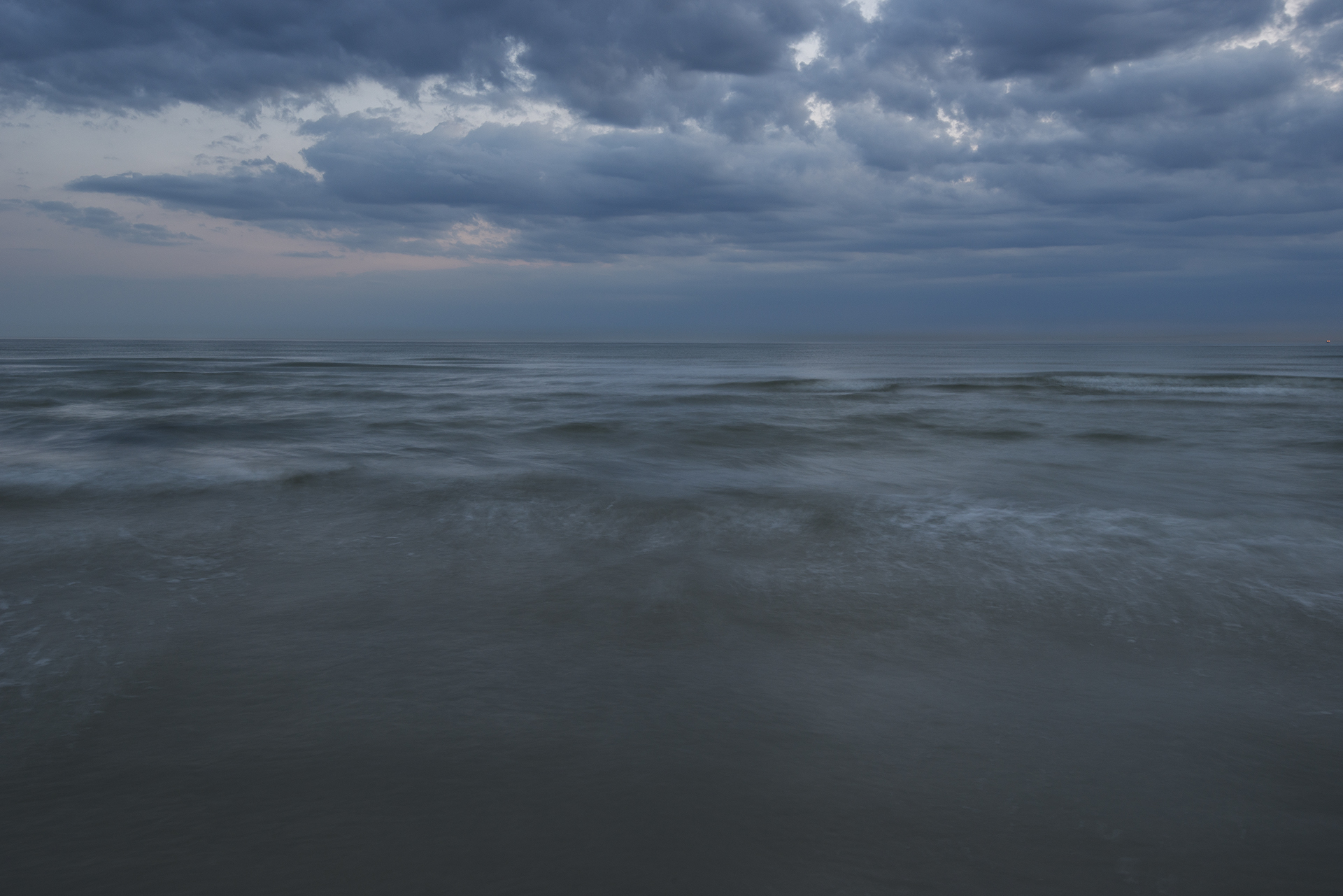 Baltic Portraits (1.5 seconds)