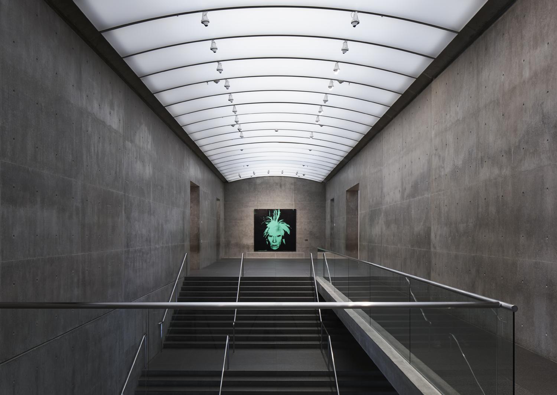 Modern Art Museum of Fort Worth - Tadao Ando