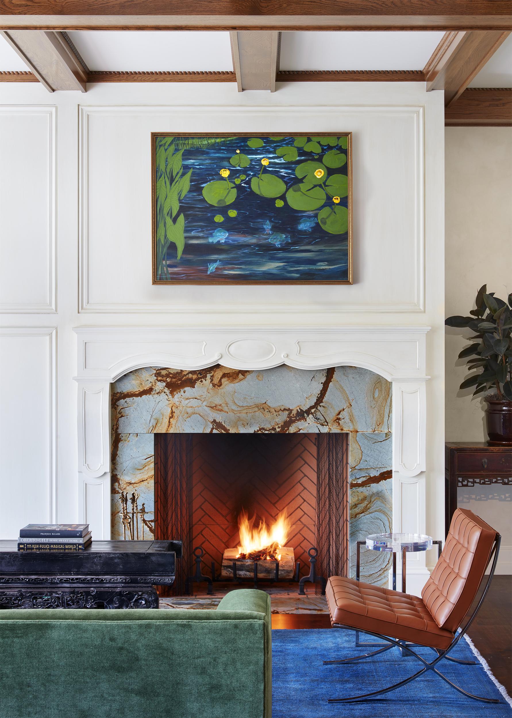 Private Residence - Murphy & Co Design, John Kramer & Sons.,and Twist Interior Design