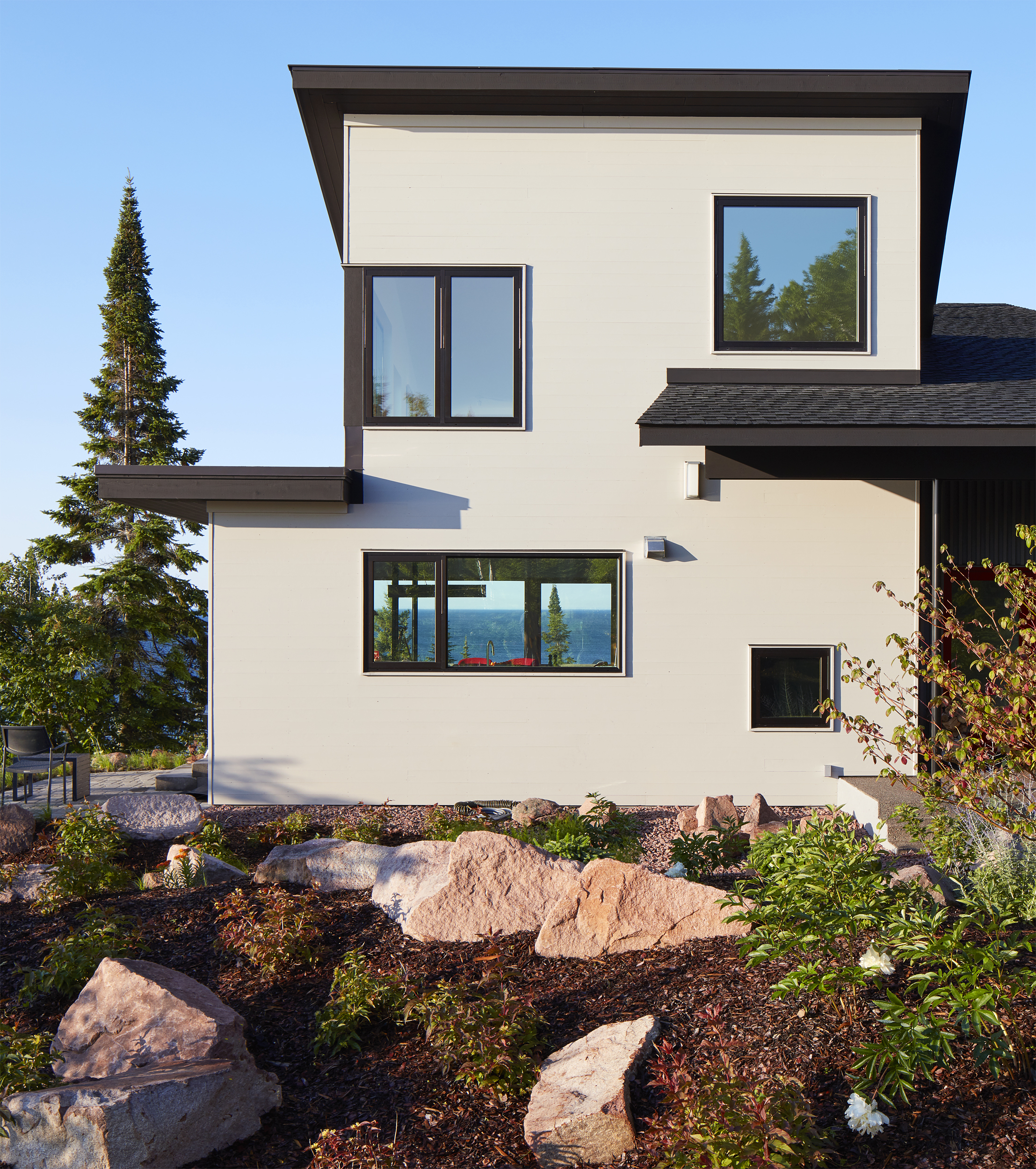 Kohlstedt Keep at Kennedy Creek - SALA Architects