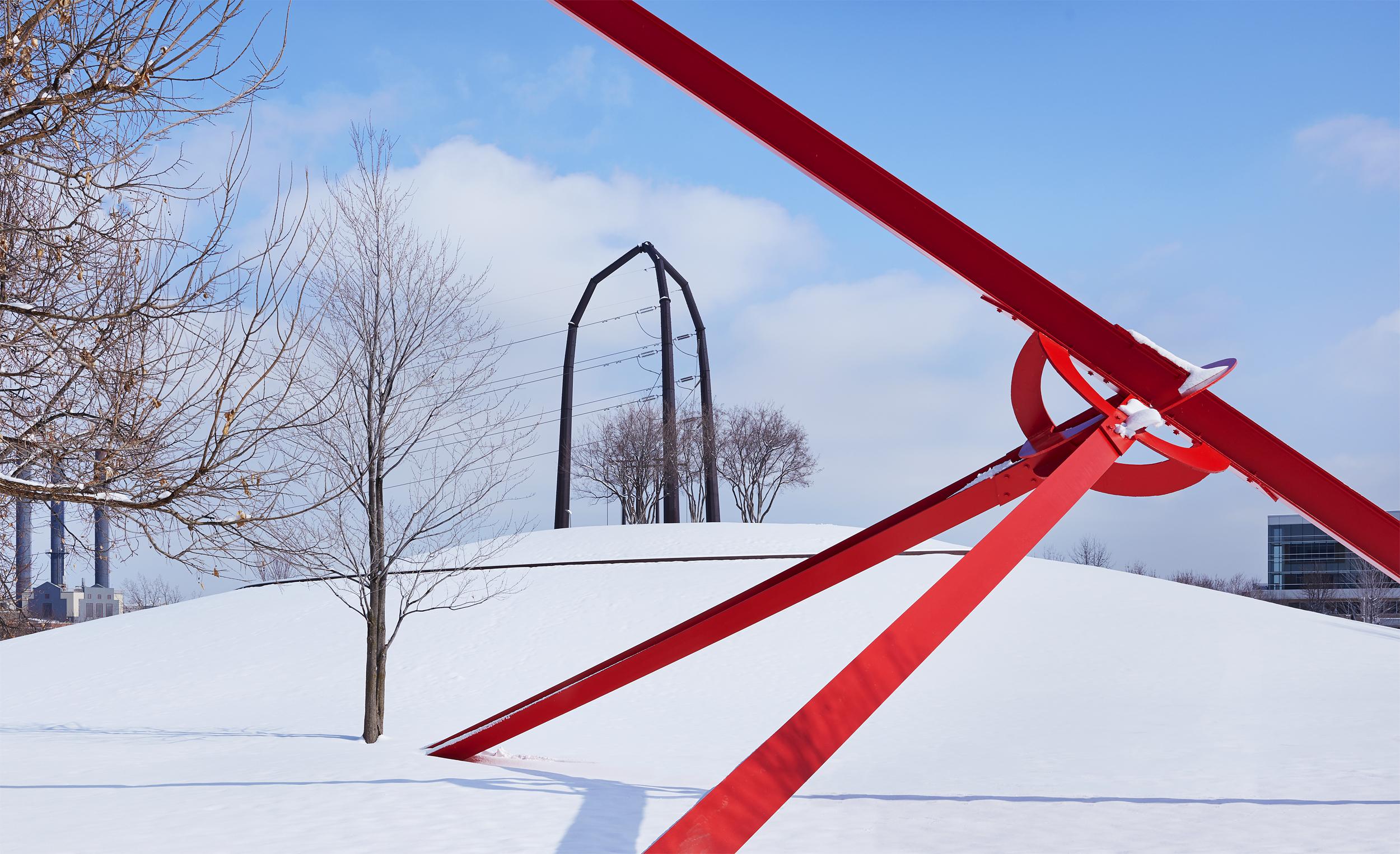 Gold Medal Park - LN Design Co.