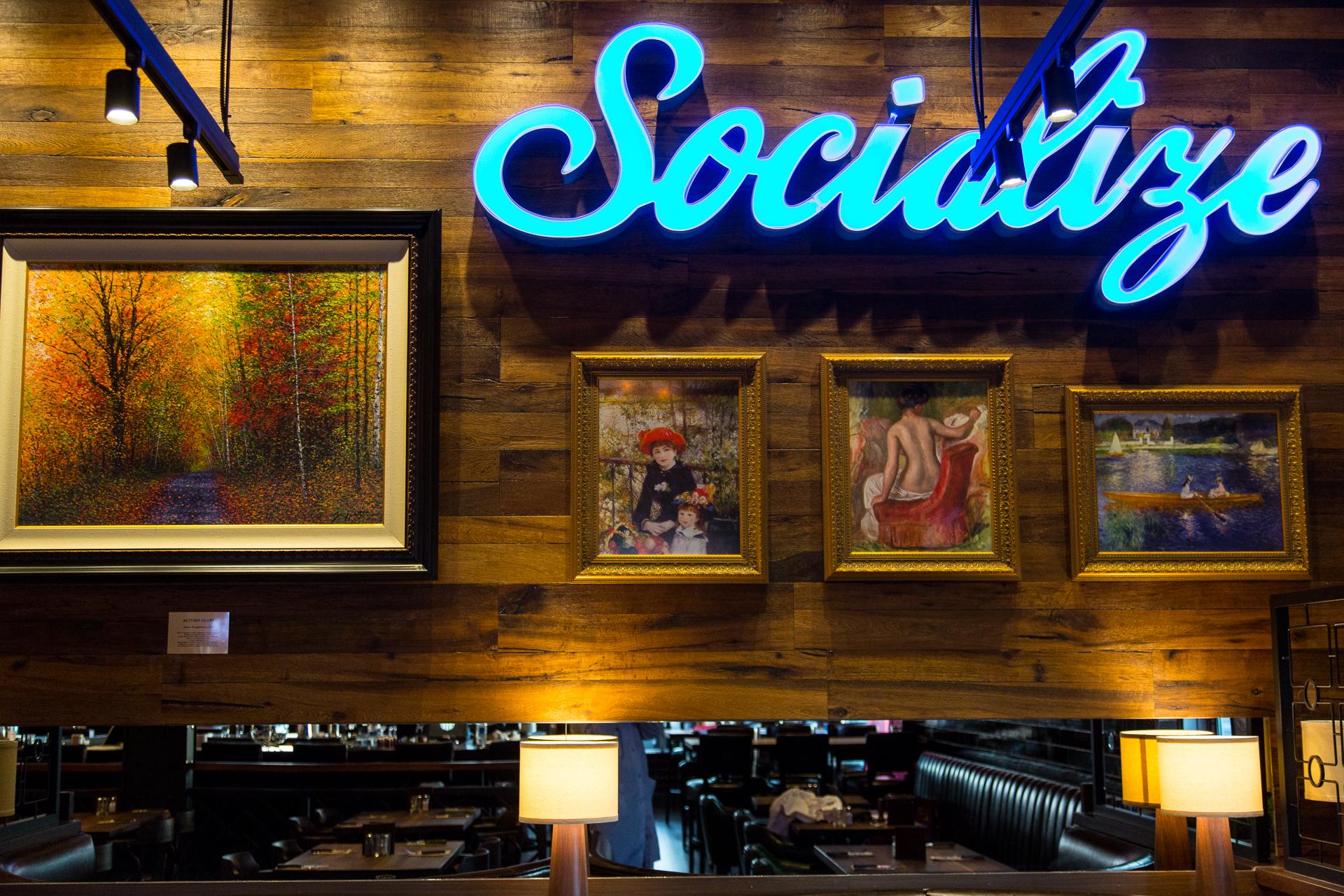 Chestermere Interior Socialize Sign.jpg