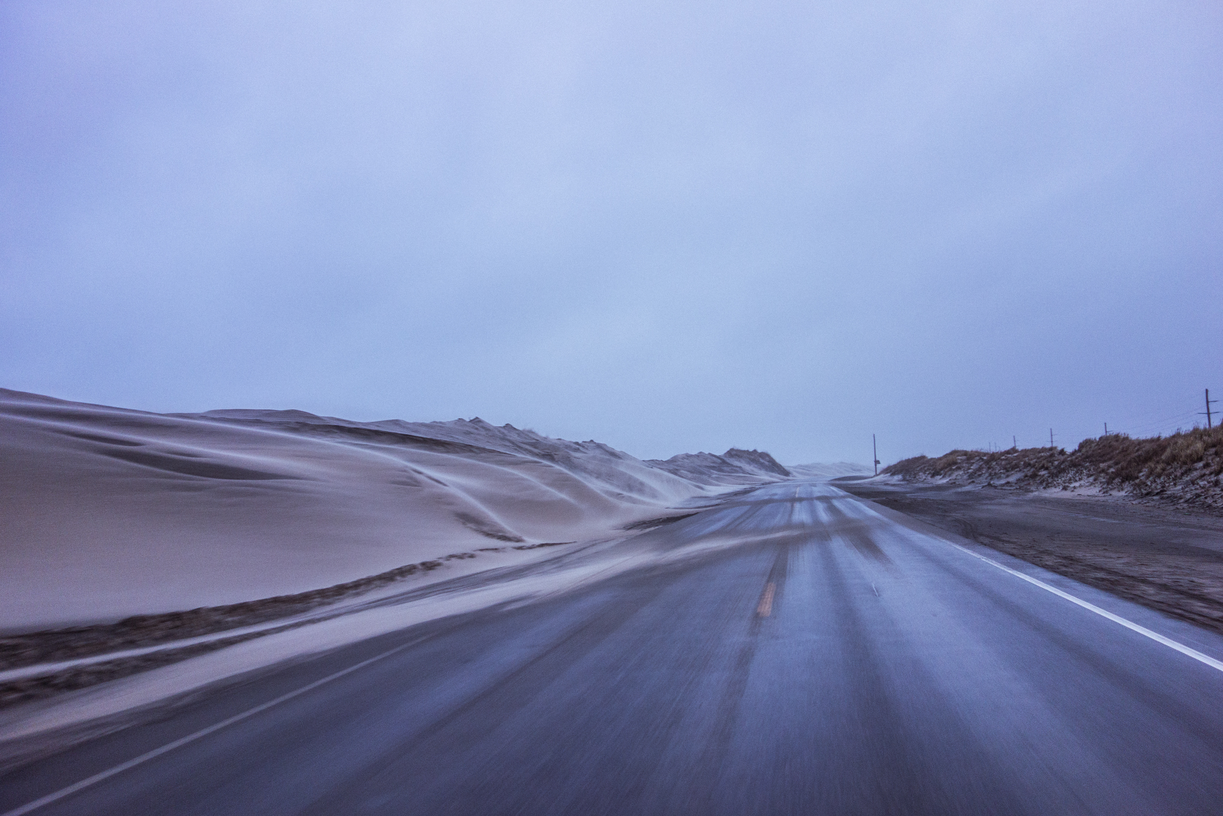 Highway 12 South