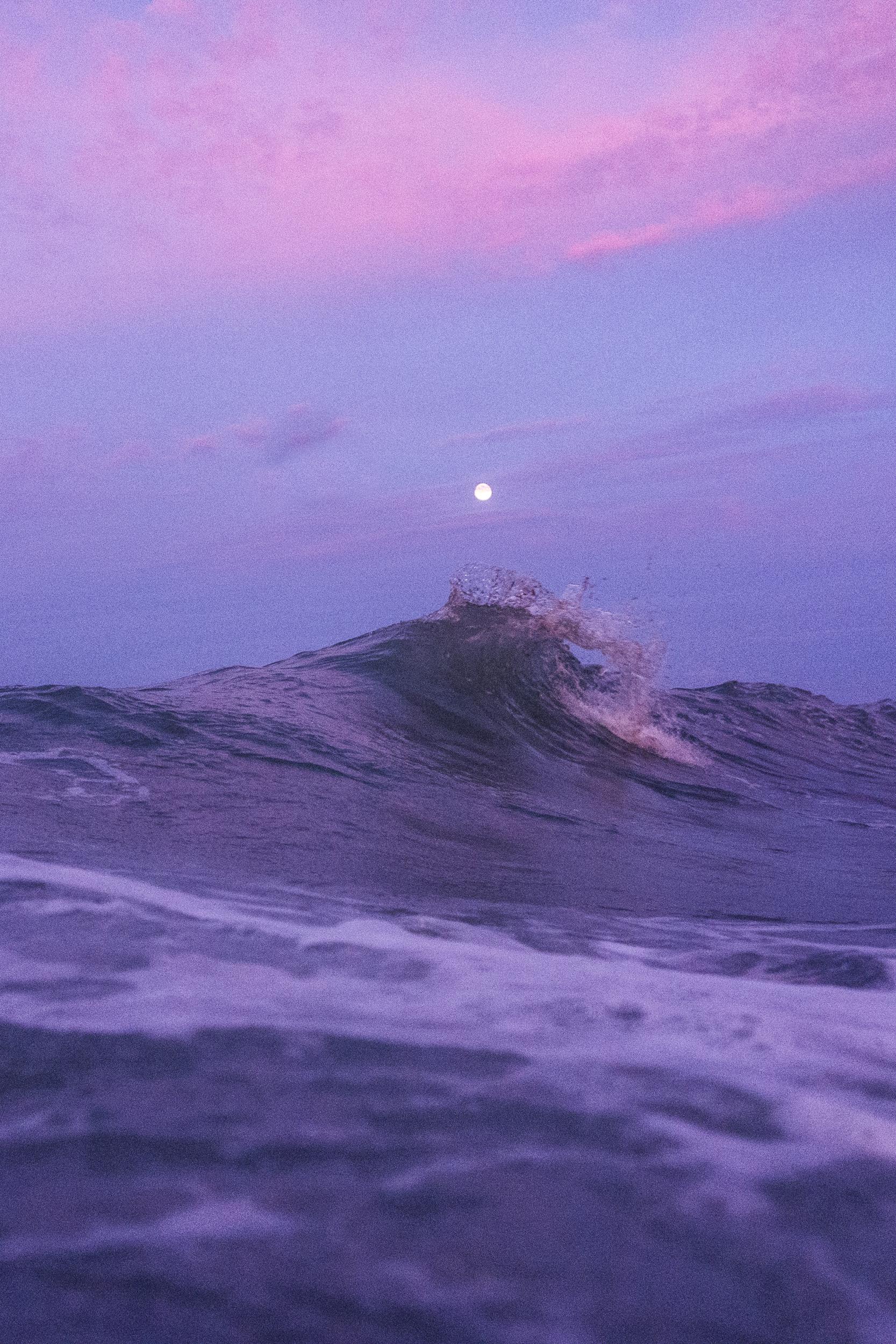 Dusk Waves