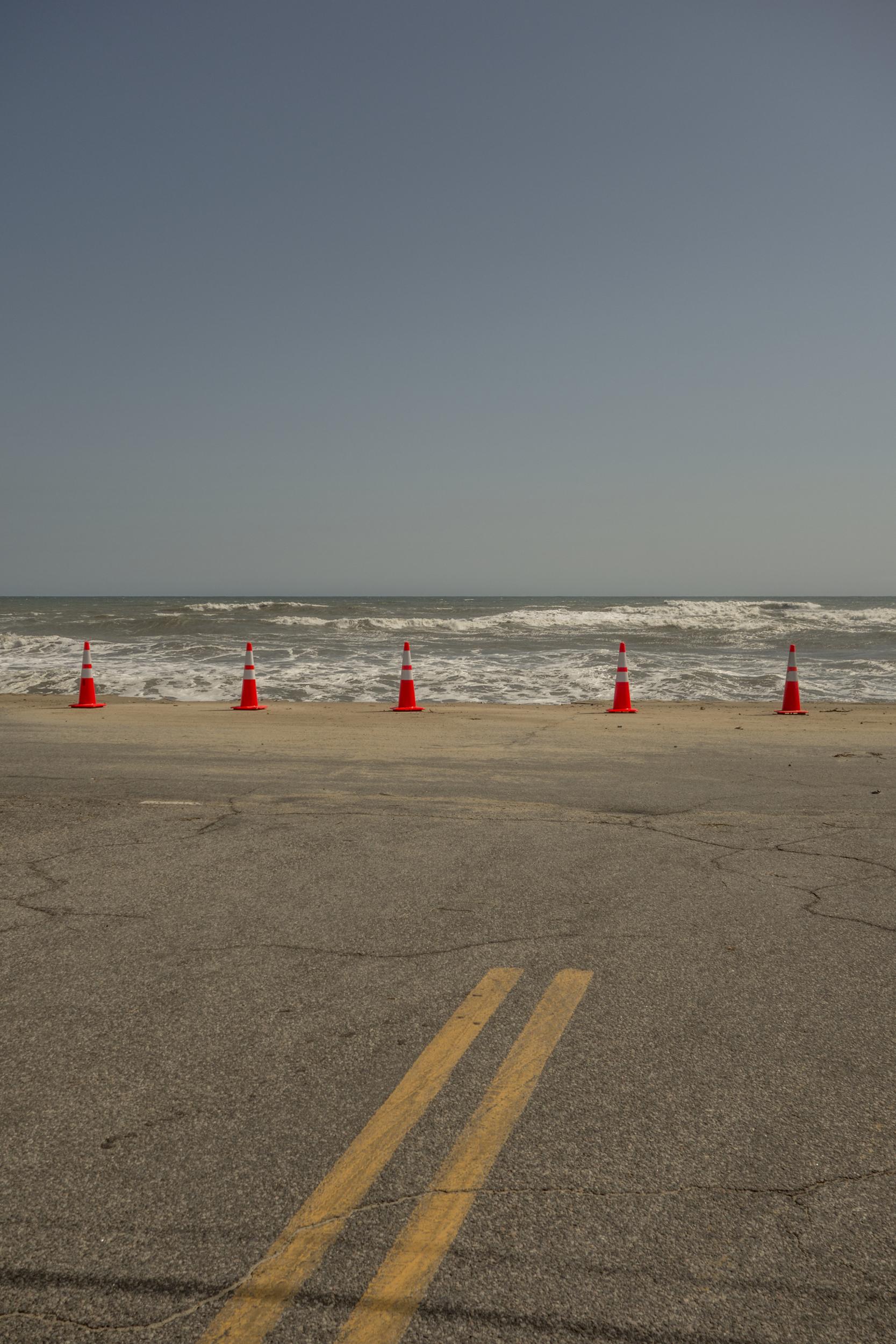 Eroded Dune