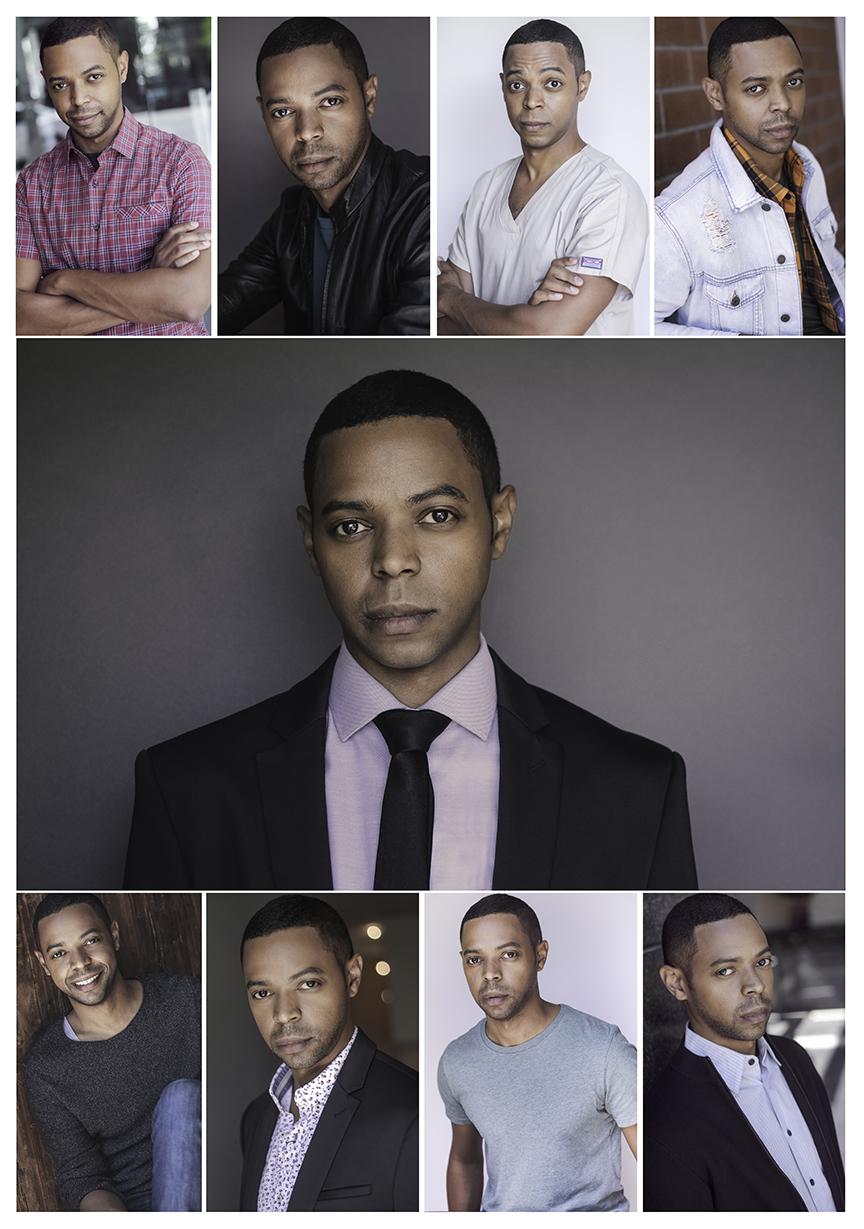 Click West Photo LA Actor Head Shot Character Looks WB 3